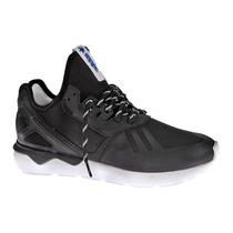Tenis Adidas Tubular Runner Black Promoção ! Lançamento