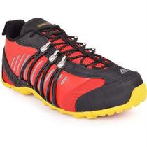 Tênis Adidas Hellbender - Vermelho/amarelo Aranha