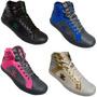 Tênis Adidas Importado 100% Original Usa Cano Alto Stillus