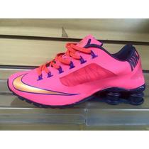 Nike Shox Superfly R4 2015