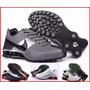 Tenis Nike Shox Classic/ R4/ Deliver Promoção