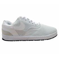 Tênis Nike Sb Camurça Gelo