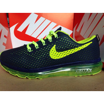 Tenis Air Max 2015 Nike Masculino 12x Sem Juros
