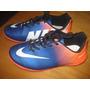 Tênis Chuteira Nike Menino Infantil Tamanho 34.