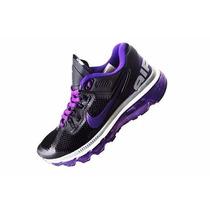 Tênis Nike Air Max 2013 Feminino