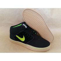 Tenis Nike Sb Cano Alto Masculino Pronta Entrega Confira !!!
