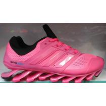 Tenis Adidas Springblade 3 Feminino Oferta