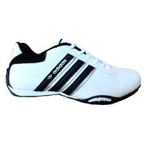 Tênis Importado Usa Masculino Adidas Goodyear 100% Original