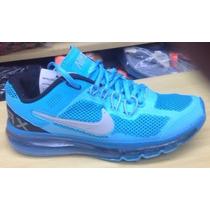 Tênis Nike Air Max 2013 (retro) Super Promoção + Preço Baixo