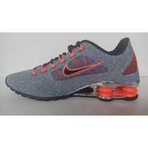 Tênis Nike Shox Superfly R4 - Fotos Reais