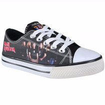 Tênis All Star Converse Iron Maiden - Marca Redtag