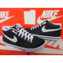 Botas Nike Air Force Cano Alto + Preços Ótimos Garanta Logo