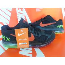Tênis Nike Air Max 2013 Imperdivel Compra Já O Seu Corra