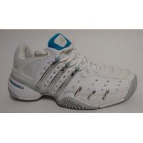 Tenis Adidas Branco Torsion System Feminino Para Tenistas