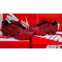 Tênis Nike Shox 12 Molas Femininos Lindos Com Ótimos Preços