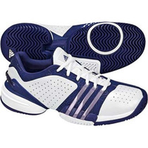 Tênis Adidas Barricade Adilibria Feminino U41565