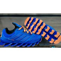 Tenis Adidas Springblade - Frete Gratis