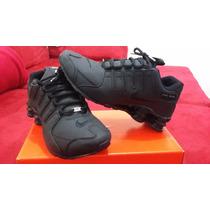 Tênis Nike Shox Nz Importado Classic Molas Academia Corrida