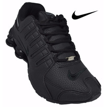 Tenis Nike Shox Nz Masculino Frete Gratis Varias Cores