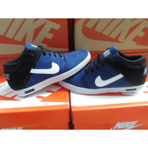 Tenis Botinha Nike Cano Alto Masculino Aproveite + Frete