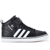 Tênis Adidas Varial Ii Mid Core Black Ftwr White D68656