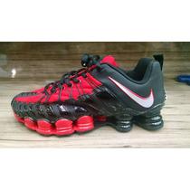 Tênis Nike Shox Tlx 2015 12 Molas Varias Cores,produto Novo!