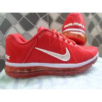 Tênis Nike Air Max Infantil Corra Já Não Fique Sem O Seu