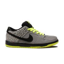 Tênis Nike Dunk Low Premium Sb 100% Original