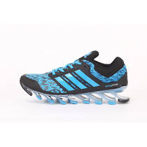 Tênis Adidas Springblade 2.0 Tf Battle Pack - Novo, Original