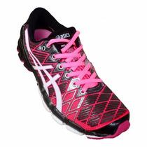 Preço Promocional Tênis Feminino Asics Gel Kinsei 5