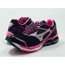 Novo Mizuno Wave Creation 17 Feminino