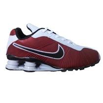 Calçado Sapato Tênis Nike Shox Turbo V Masculino E Feminino