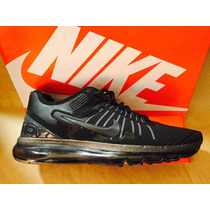 Novo Nike Flyknit Air Max 2015 Frete Grátis, Conforto 100%!