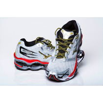 Mizuno Wave Prophecy 2 Original Na Caixa - Pronta Entrega