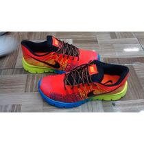 Tênis Nike Air Max Ótimo Para Caminhada Corrida Ou Maratona!