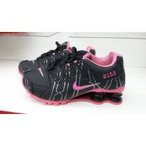 Tênis Nike Shox Nz Infantil + Ótimos Preços Compre O Seu.