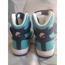 Tenis Nike Air Force 1 - Feminino Cano Alto - Frete Grátis