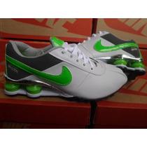 Tênis Nike Shox Deliver Belas Cores Aproveite Essa Promoção