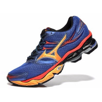 Mizuno Wave Creation 14 Original Na Caixa! Pronta Entrega!