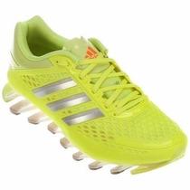 Promoção Imperdivel!!! Adidas Springblade - Novo