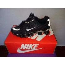 Tênis Nike Shox 12 Molas Junior Tlx 4 -* Entrega Imediatas*