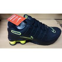 Nike Shox Nz Importado Frete Grátis