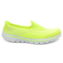 Tênis Feminino Skechers Go Walk 2 13590 | Zariff