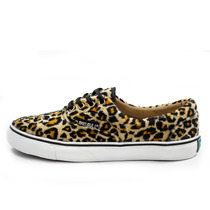 Tênis Mad Bull Summer Leopardo