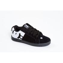 Tênis Skate Dc Shoes Court Graffik Se Original Frete Grátis