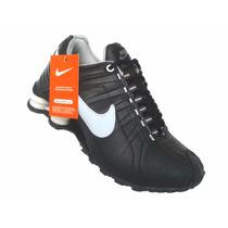 Tênis Masculino Nike Shox Junior Frete Grátis