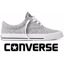 20%off Tênis Converse All-star Skidgrip Cotton Eclipse Cinza