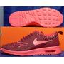 Nike Wmns Air Max Thea Print (red/multi) Tam. 40