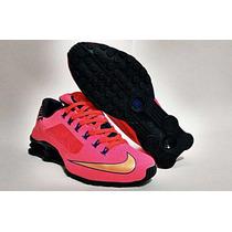 Tênis Nike Shox Superfly R4 Original Frete Sedex Grátis