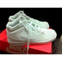 Tênis Nike Priority Mid - 39 Ao 44 - Cano Alto